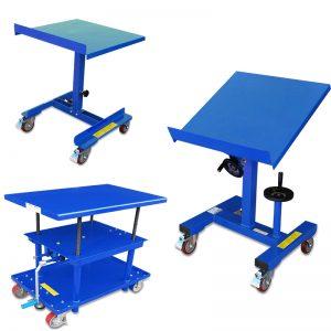 שולחן עבודה הטיה TWS150 / MLT2000