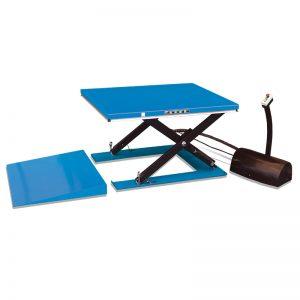 שולחן הרמה חשמלי פרופיל נמוך HY1001